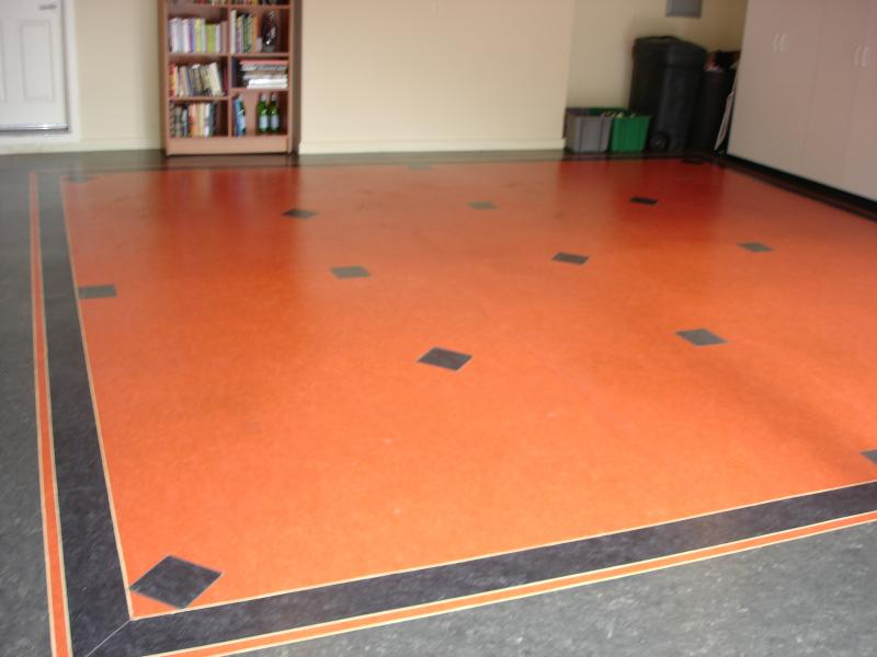 Vinyl Floor Care Home
